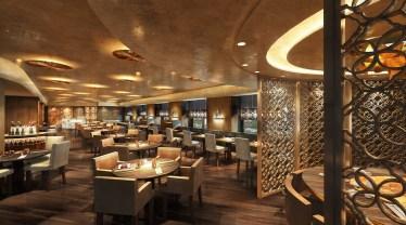 Matsuhia Munich - Mandarin Oriental - Restaurant - Bar - 5a