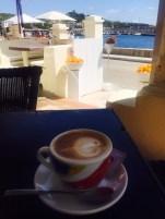 Cafe con Leche (2,30€)