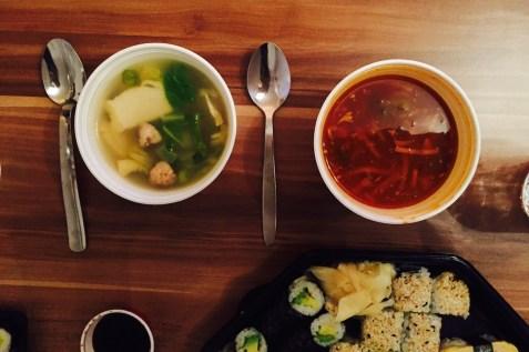 Wok - Sushi - Lieferheld - Lieferdienst - 6