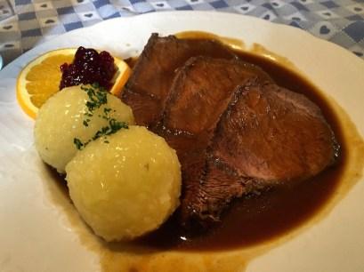 Gasthaus Ruf - bayerisches Restaurant in Seefeld am Ammersee - 10