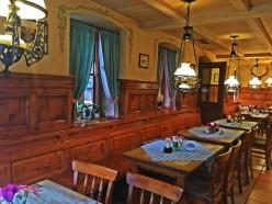 Gasthaus Ruf - bayerisches Restaurant in Seefeld am Ammersee - 27