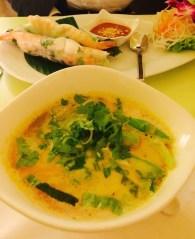 Monsoon - vietnamesische Küche im Glockenbach