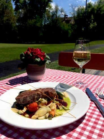 Restaurant Pfaffenwinkel Naehe Ammersee 113058340_BB143