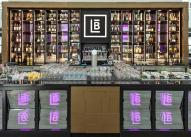 Lenbachs Bar und Galerie Flughafen Muenchen