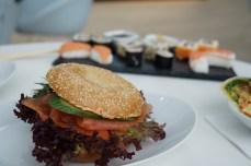 Der 14. Test: Die Bubbles seafood & winebar