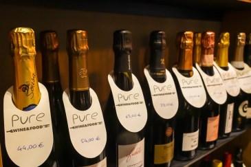 Pure Wine & Food Neuhausen
