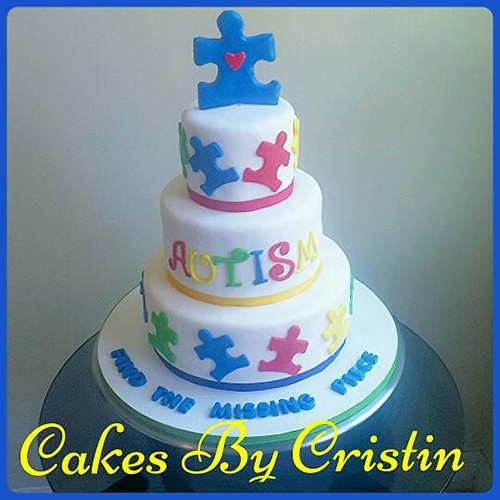 Cakes By Cristin