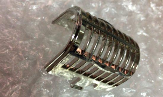 ソニッケアー紫外線ランプ交換する画像