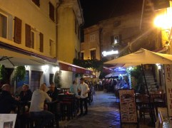porecparenzo bacchus istria aperitivo croazia