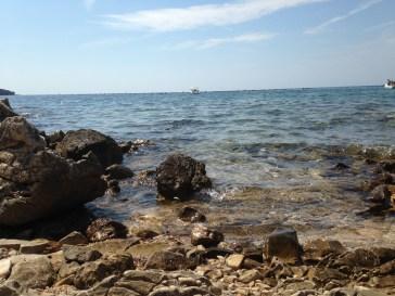porec spiaggia nare hawaii beach