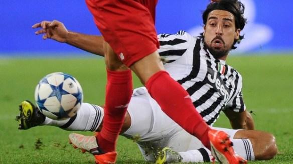Sami ma is gólt lő, csak mondom