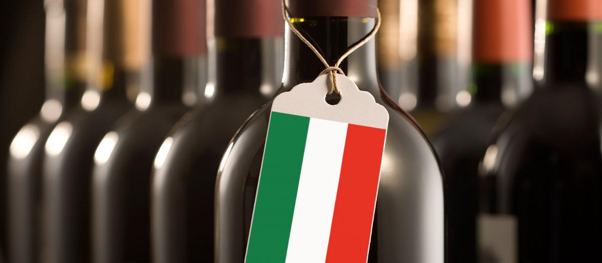 I vini italiani più amati all'estero - BIANCOVINO
