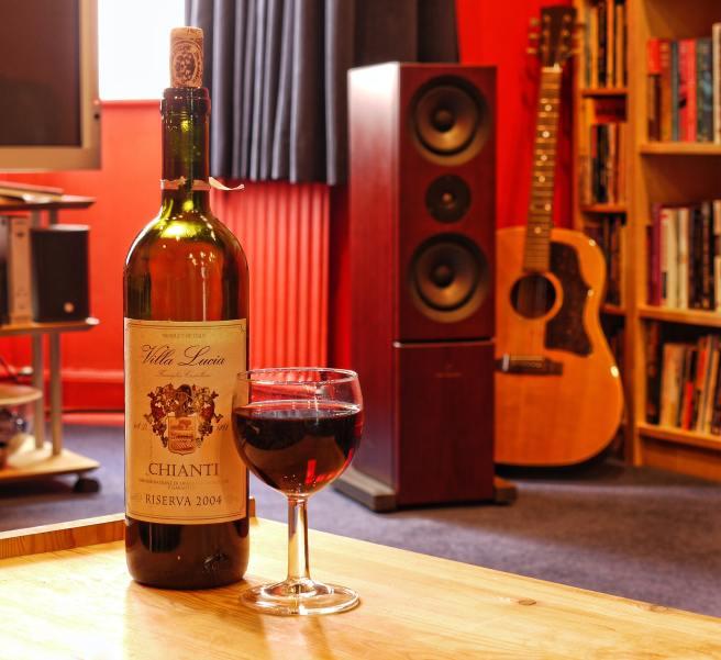 vino-chitarra