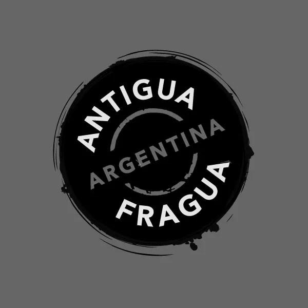 LA ANTIGUA FRAGUA