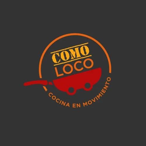 COMO LOCO FOOD TRUCK