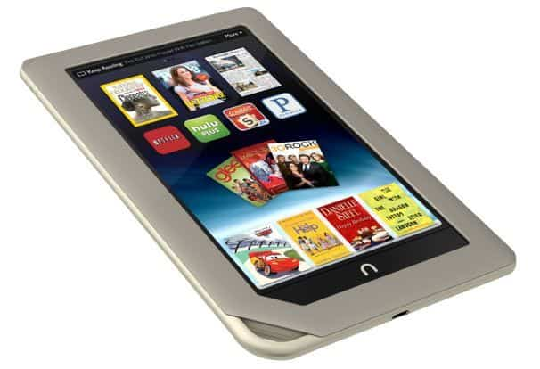 Biareview com - Barnes & Noble NOOK Tablet