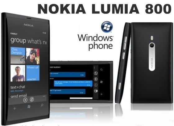 oprogramowanie zune nokia lumia 610