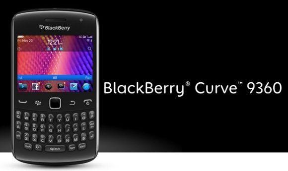 Biareview com - BlackBerry Curve 9360