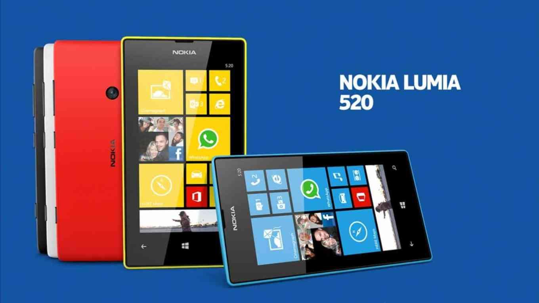 zapya for windows phone lumia 520