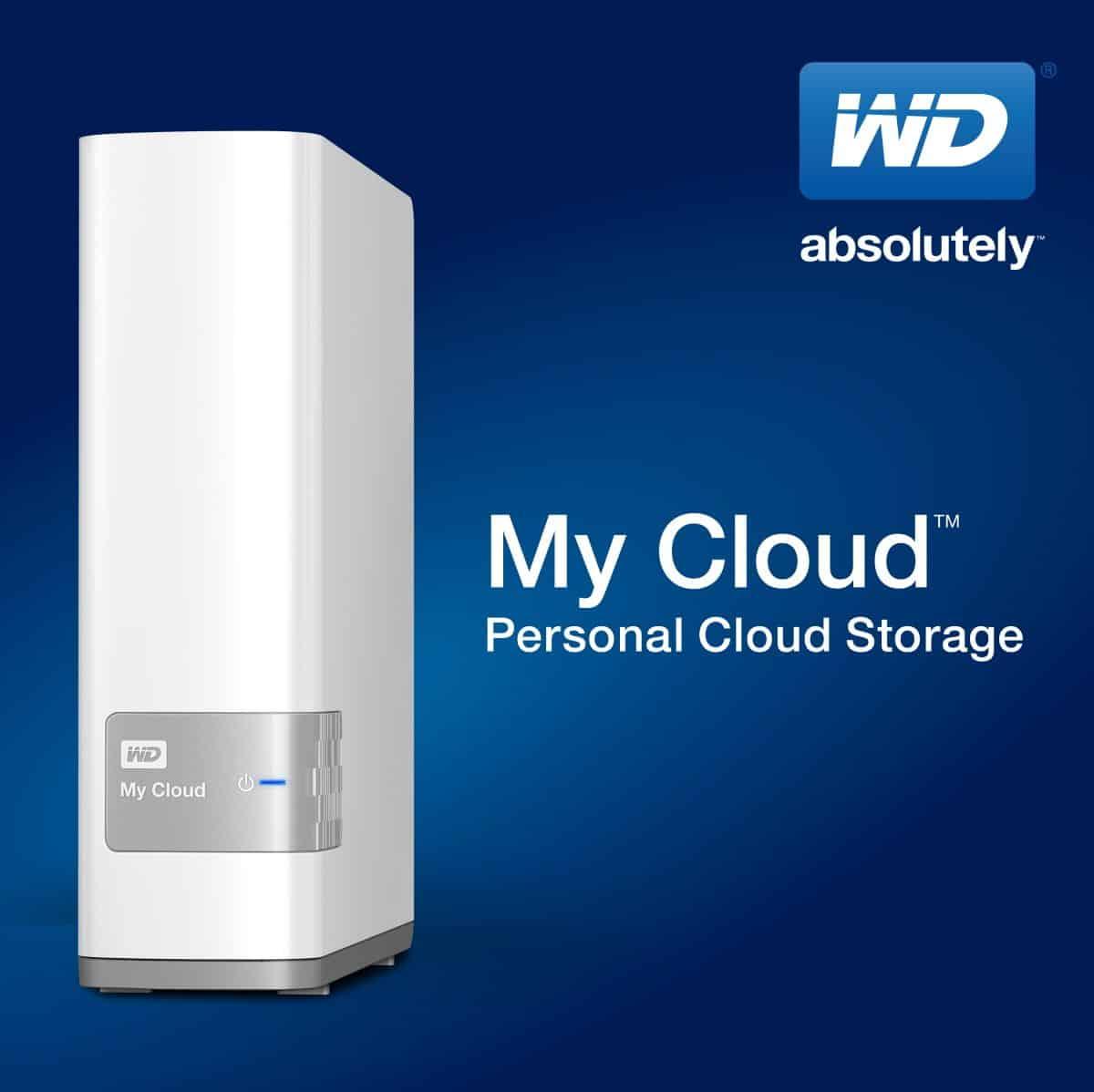 Biareview com - WD My Cloud