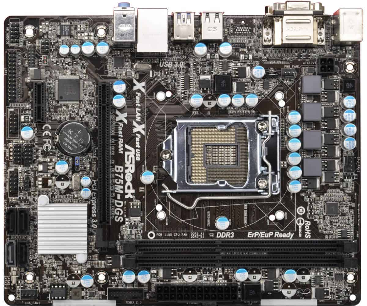 NEW DRIVERS: ASROCK B85M-HDS R2.0 INTEL RAPID START