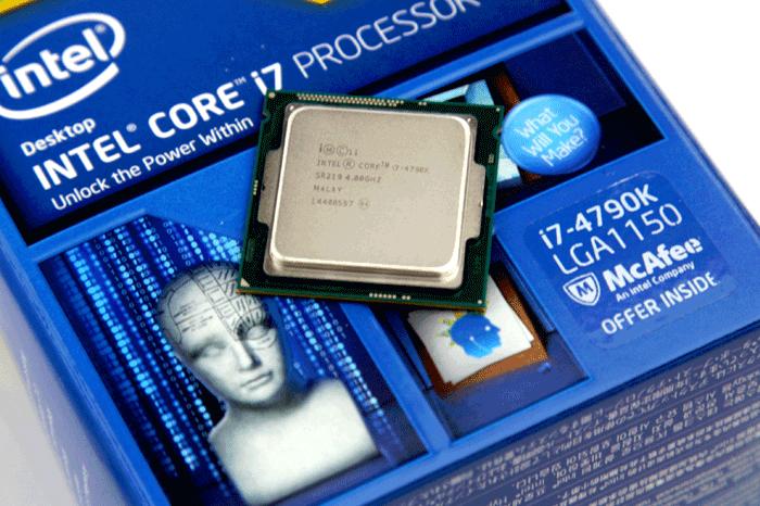 Biareview com - Intel Core i7-4790K