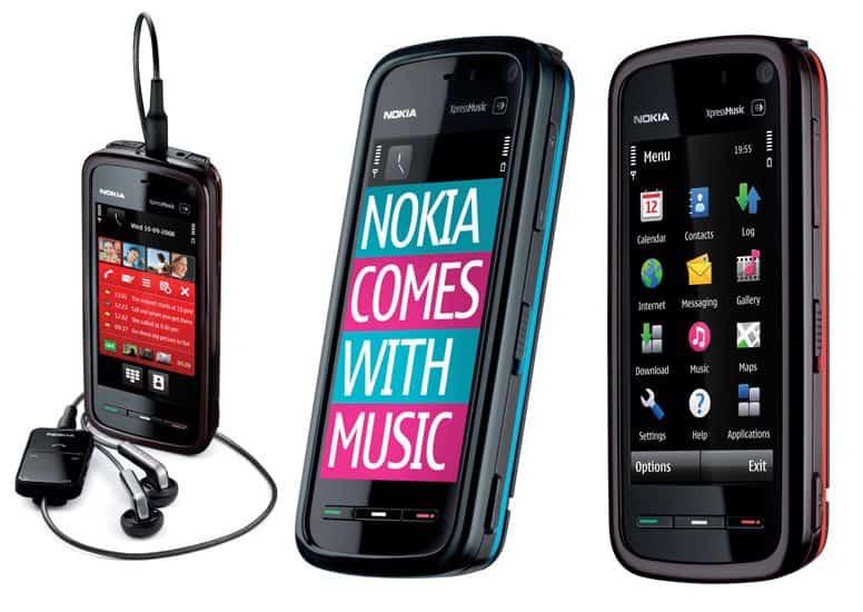 Free Top 10 Nokia X2-01 GPS Downloads
