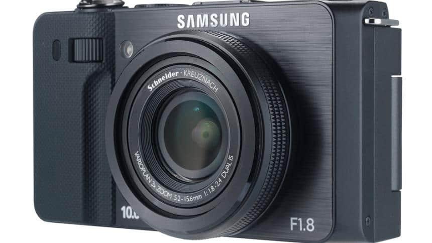 Biareview com - Samsung EX1