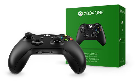 xbox one wireless controller. Black Bedroom Furniture Sets. Home Design Ideas