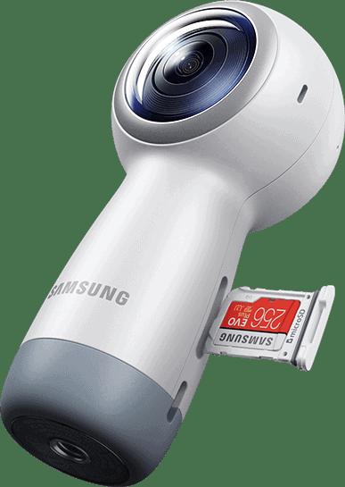 Biareview.com - Samsung Gear 360