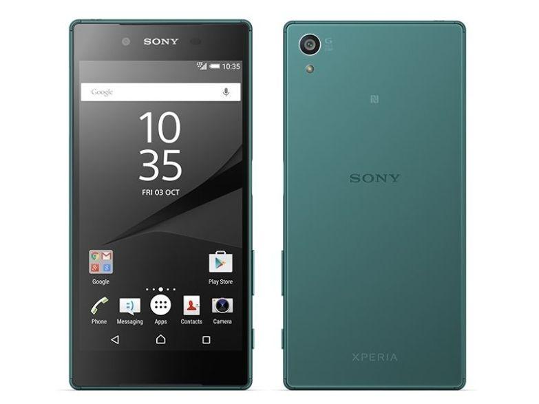 Biareviewcom Sony Xperia Z5