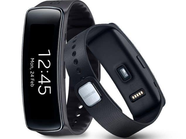 Biareview Com Samsung Gear Fit