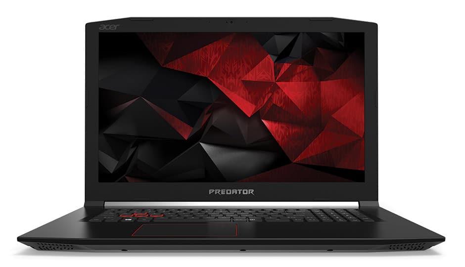Biareview com - Acer Predator Helios 300