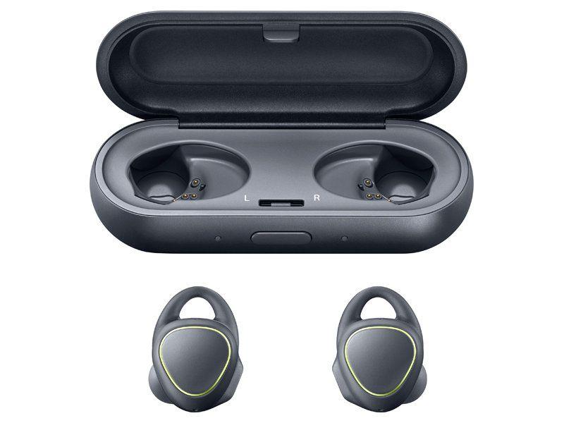 Biareview Com Samsung Gear Iconx