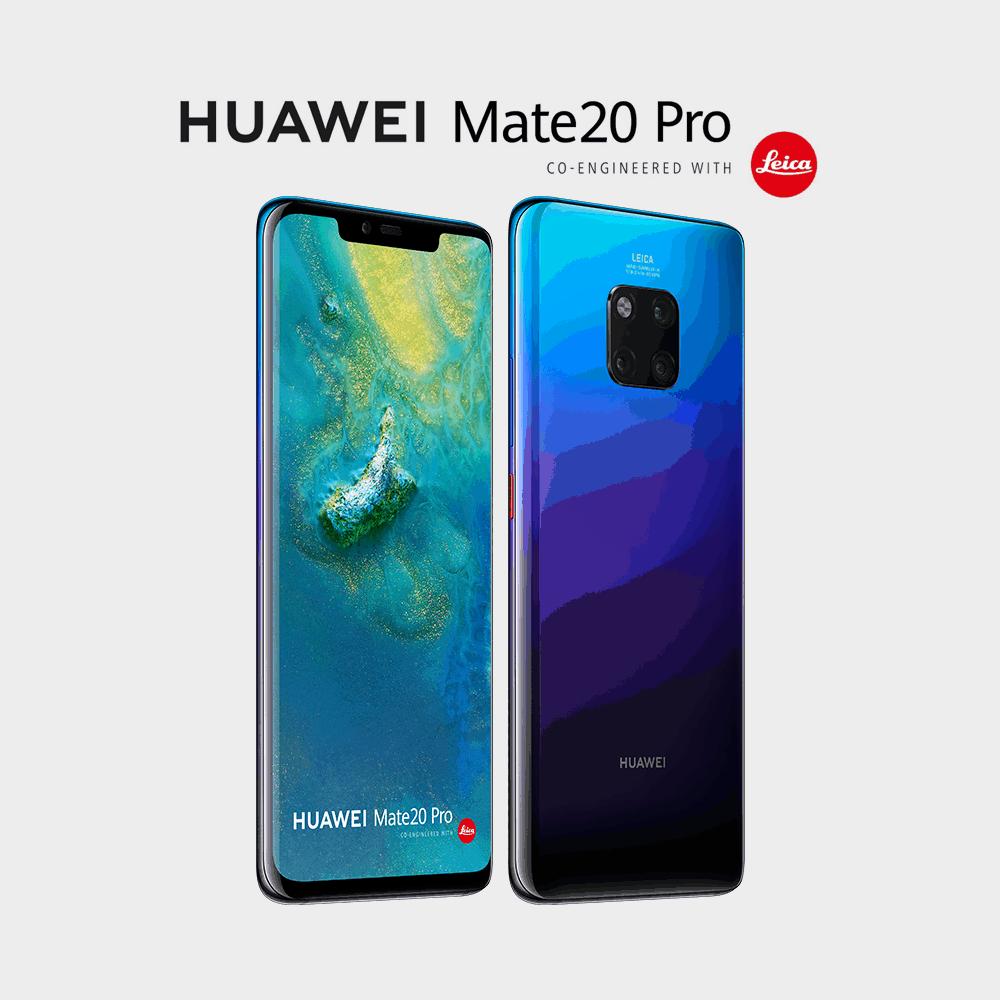 Biareview Com Huawei Mate 20 Pro