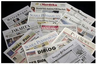 interaksi sosial img media massa