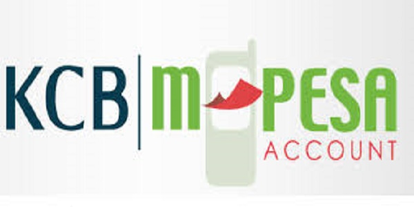 How to get a KCB M-PESA account