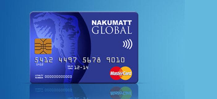 How to top up Nakumatt Global Card using M-Pesa