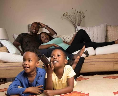 How to Get Safaricom Home Fiber Connection