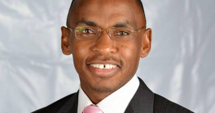 Peter Ndegwa Appointed new Safaricom PLC CEO