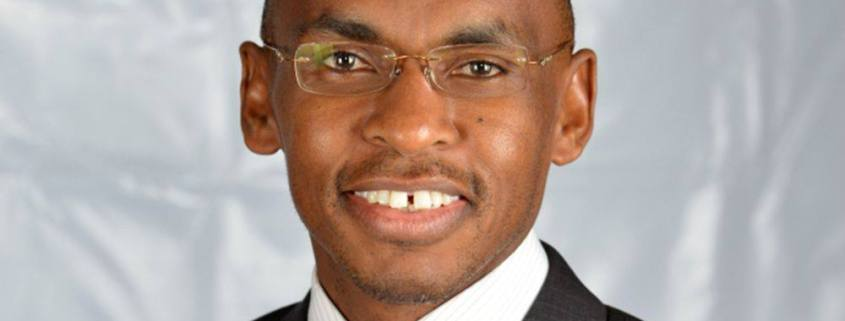Peter Ndegwa Appointed new Safaricom PLC CEO