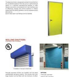 FIRE RATED DOORS-5