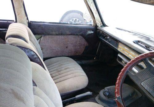 Peugeot 504 Gl Manual Transmission Biashara Kenya