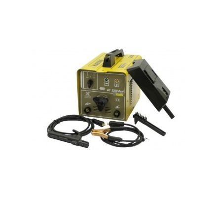 Portable Welder Hugong AC 2200