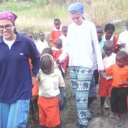 Volunteer Kenya: Go Volunteer Africa