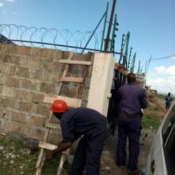 fence 123