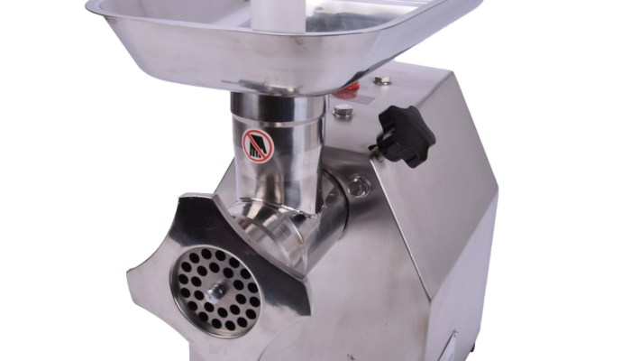 1pcs-TK-12-220V-50hz-electric-Commercial-meat-grinder-meat-mincer-Stainless-Steel-Electric-meat-grinder