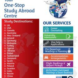 IEC Services Flyer