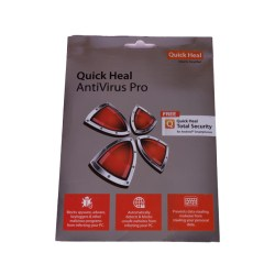 QuickHeal Antivirus Pro Updated Image B
