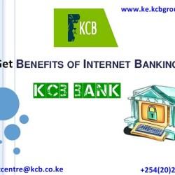 Internet Banking, KCB Internet Banking,_I-Bank